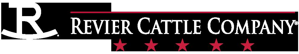 RevierCattleCo Logo